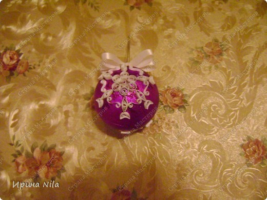 Юбочка для елочки фото 2