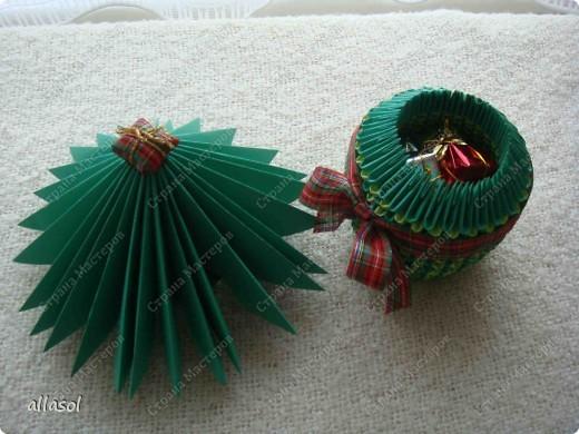 Елочка в подарок.  фото 4