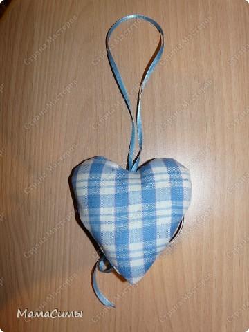 Три мягких сердечка. фото 8
