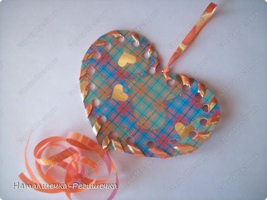 Предлагаю вашему вниманию вариант изготовления игрушек на елку своими руками (идея из интернета). фото 2