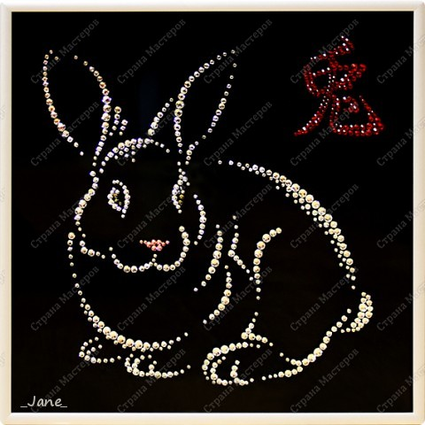 Год кролика фото 1