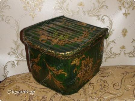 Моя коробочка. фото 1