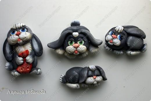 Спасибо Ариадне за идею со снегирями))) фото 8