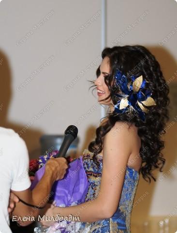 В Октябре 2010 года состоялась III Международная выставка-продажа «Формула Рукоделия», посвященная всем видам рукоделия, на которой я принимала участие совместно с моей замечательной учительницей и подругой, известным фитодизайнером Полиной Кузнецовой.  фото 6