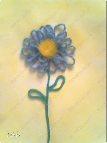 Рисуем петельками. фото 3