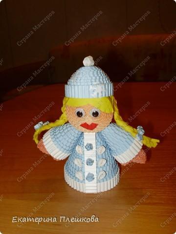 Мой Дед Морозик и его Снегурка. фото 5