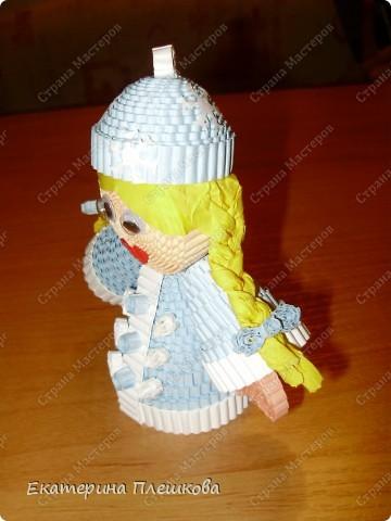 Мой Дед Морозик и его Снегурка. фото 6