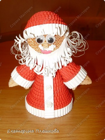 Мой Дед Морозик и его Снегурка. фото 2