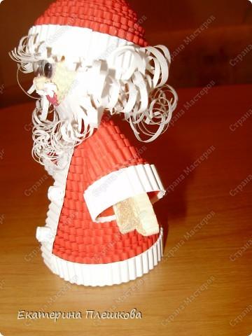 Мой Дед Морозик и его Снегурка. фото 3