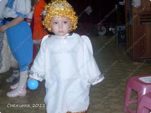 Костюм маленького принца фото 3