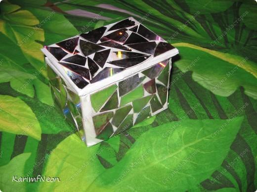 Рубиновая шкатулка фото 11