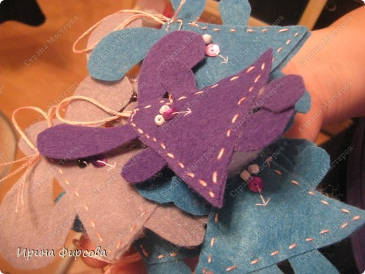 Зайчик в подарок фото 2