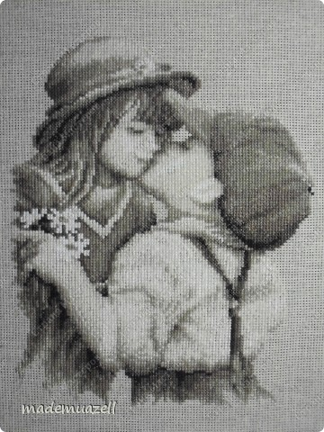 Вот такая первая любовь фото 2