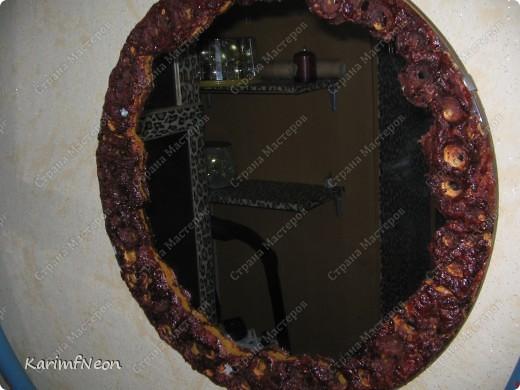 Туалетная Бумага и клей ПВА. лак-красное дерево фото 5