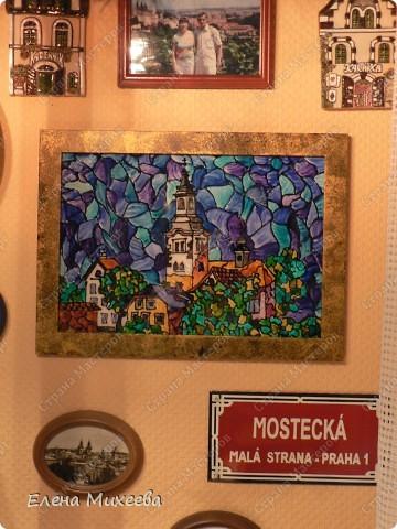 Однажды провели отпуск в Праге, запоминающийся город, ни с каким другим не сравнимый...   фото 3
