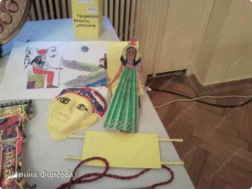 Культура Древнего Египта фото 2