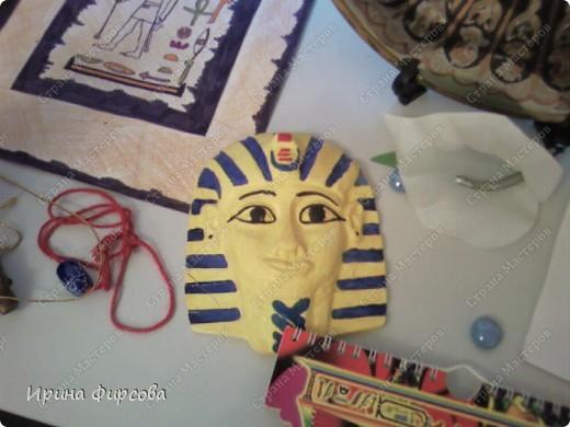 Культура Древнего Египта фото 3