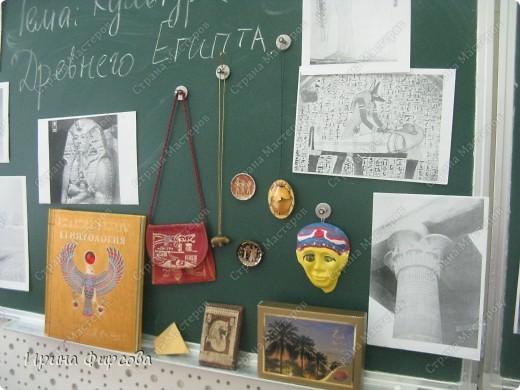 Культура Древнего Египта фото 5