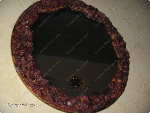 Туалетная Бумага и клей ПВА. лак-красное дерево фото 6
