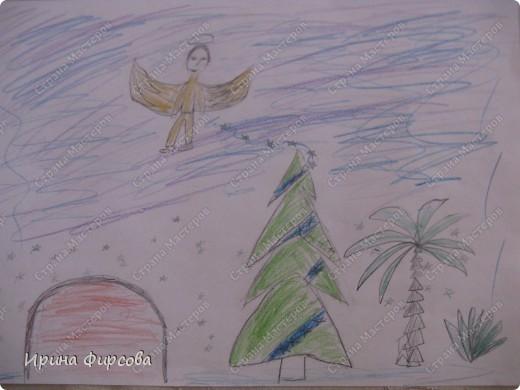 Рождественский вертеп фото 5