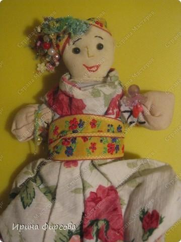 Куколки фото 14