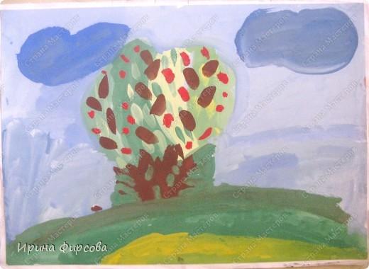 Рисунки Ани фото 1