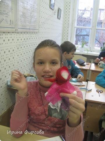 Куколки фото 9