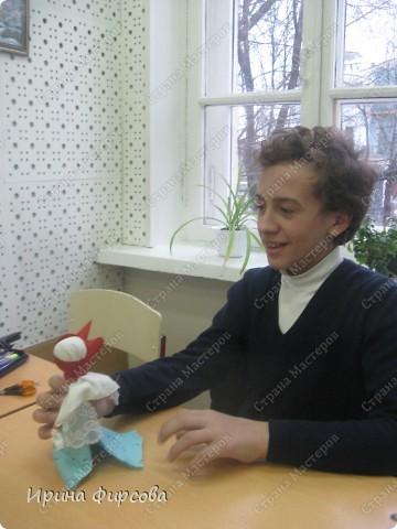 Куколки фото 11