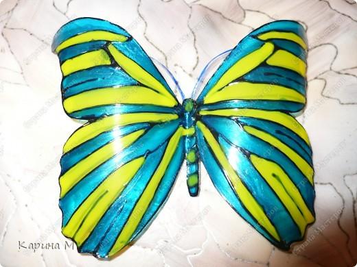 Зима еще не закончилась, а ко мне уже прилетели бабочки)))) фото 4