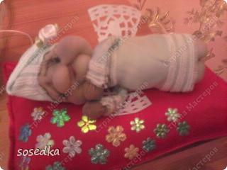 Вот и прошли новогодние и рождественские праздники, пора подарков и улыбок))). Представляю на ваш суд, подарки сделанные своими руками для моих близких и знакомых. Огромное спасибо мастерицам Ликме и Pawy за из прекрасные мастер-классы. Первым идет кот Лупоглазик))) фото 5