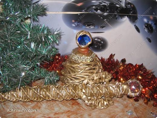 Для моего камина понадобился антураж.. Пришлось сделать регалии Российской Империи. Корона уже на подходе. :)))) фото 1