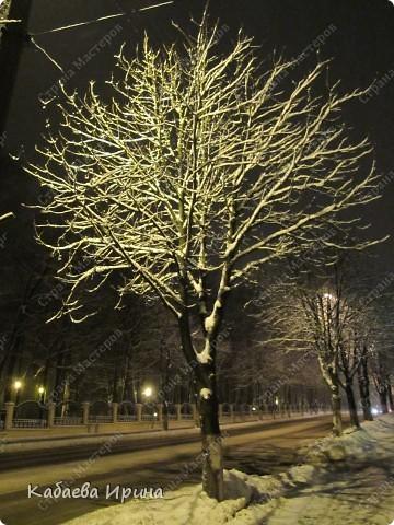 Вечер 21 января 2011 года фото 4