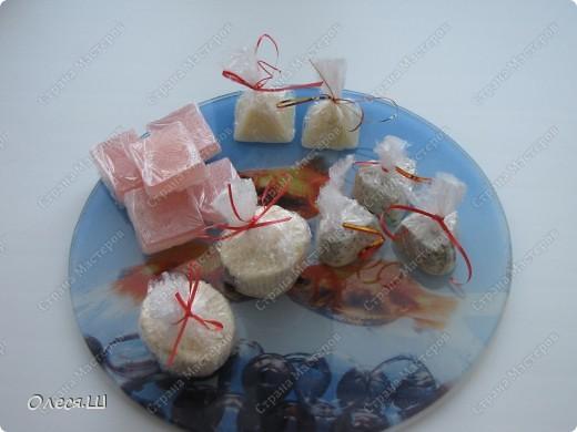 Бомбочки с сухим молоком и разными ароматами фото 7