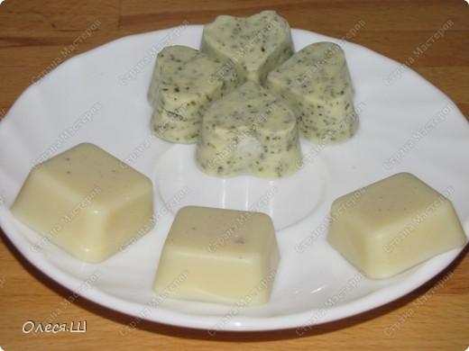 Бомбочки с сухим молоком и разными ароматами фото 3