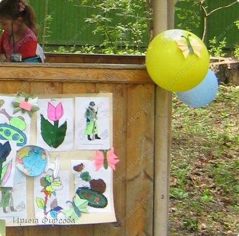 Бабочки - пожелания, бабочки - сердечки. фото 8