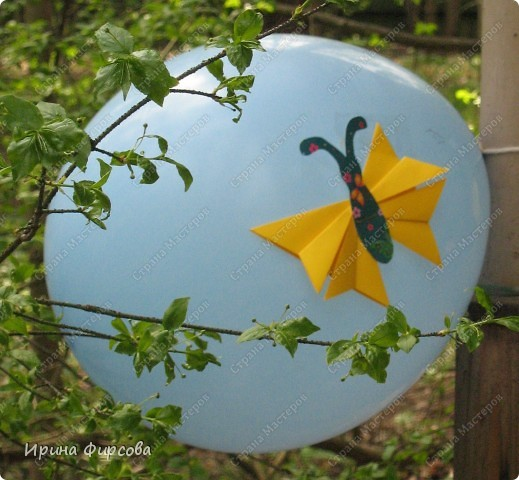 Бабочки - пожелания, бабочки - сердечки. фото 1