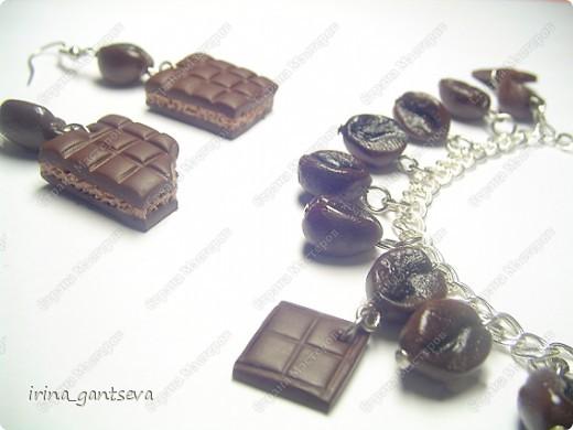 Любительницам кофе и шоколада) фото 5