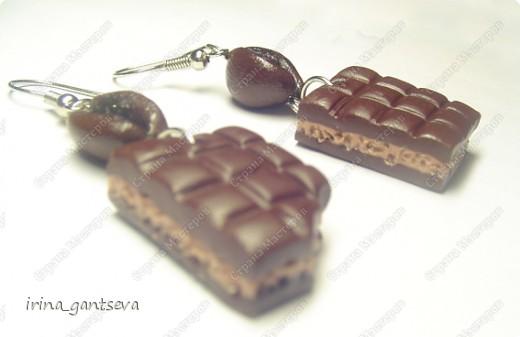 Любительницам кофе и шоколада) фото 4