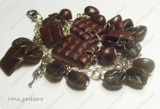 Любительницам кофе и шоколада) фото 1