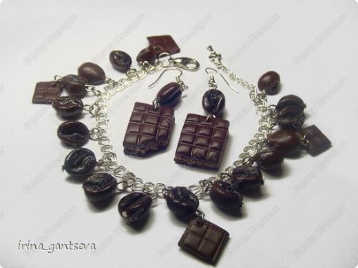 Любительницам кофе и шоколада) фото 2