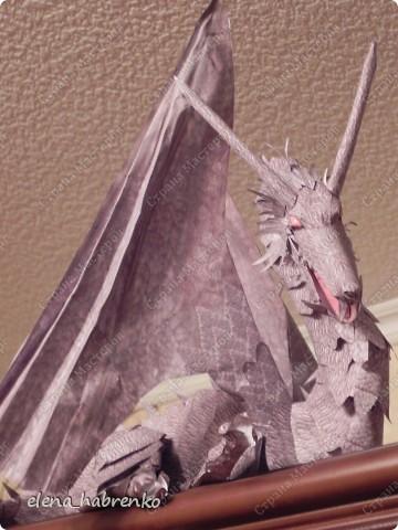 Повторялка. Дракон. фото 4