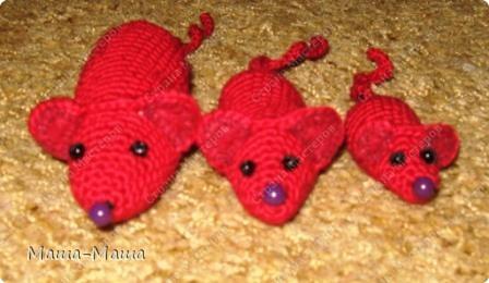 Норки для мышек... фото 6