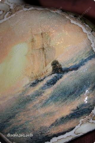 Морская тема фото 5