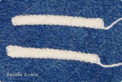 Игрушка Мастер-класс Вязание крючком Сверчок из м/ф Пиноккио Картон Проволока Пряжа фото 27