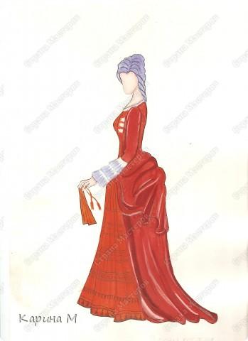 костюм Византии фото 4