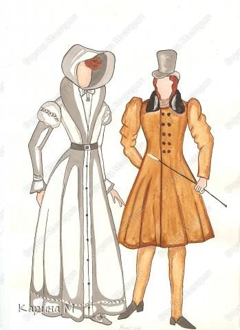костюм Византии фото 7