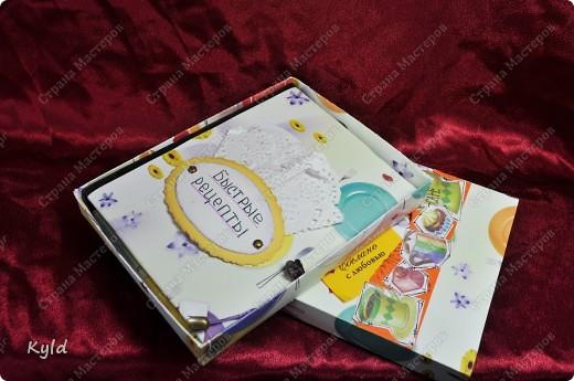 Ну вот я дождалась последнюю посылку и теперь могу показать вам подарки, которыми порадовали меня мои дорогие подружки-мастерицы. Это подарочек от Наташеньки- Вдохновленной, вы конечно не могли не узнать руку мастера!!! фото 25