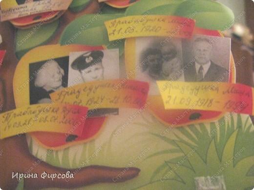 """В 1 классе у моей младшей дочки появился предмет под названием """"Истоки"""". Задания по """"Истокам"""" очень интересные: творчески оформить ту или иную тему. Это тема: """"Моя семья"""". (Я долго ломала голову над оформлением, пока не вспомнила, что купила поделку, которая так и называлась """"Семья""""). Осталось дело за малым - следовать инструкции... фото 3"""
