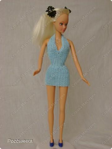 Ультра-мини для куклы типа барби. фото 1