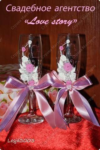 Розовая нежность фото 4